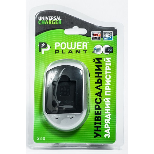 Зарядное устройство Minolta NP-400