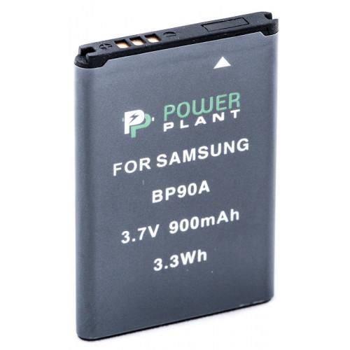 Aккумулятор PowerPlant Samsung BP90A