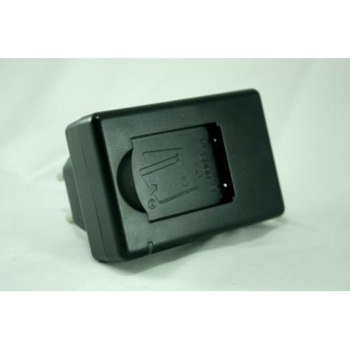 Сетевое зарядное устройство Olympus Li-40B, Li-42B, D-Li63, KLIC-7006 EN-EL10, NP-45 Slim