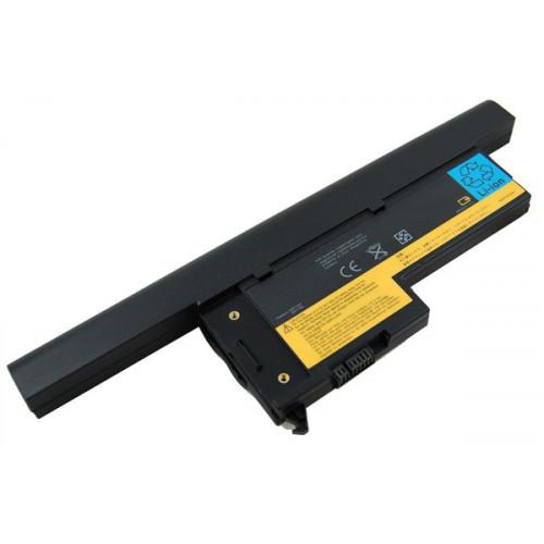 Аккумулятор для ноутбуков IBM X60 (40Y6999, IM1163LH) 14.8V 5200mAh