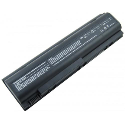 Аккумулятор для ноутбуков HP DV1000 (HSTNN-IB09, HDV10003S2P) 10.8V 5200mAh
