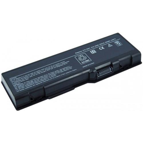 Аккумулятор для ноутбуков DELL Inspiron 6000 (D5318, DL5319LP) 11.1V 6600mAh