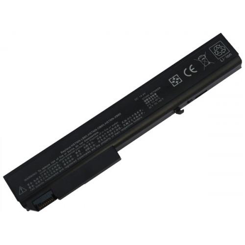 Аккумулятор для ноутбуков HP EliteBook 8530 (HSTNN-LB60, H8530) 14.4V 5200mAh