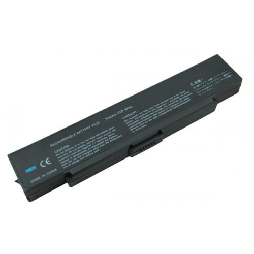 Аккумулятор для ноутбуков SONY VAIO PCG-6C1N (VGP-BPS2, SY5651LH) 11.1V 5200mAh