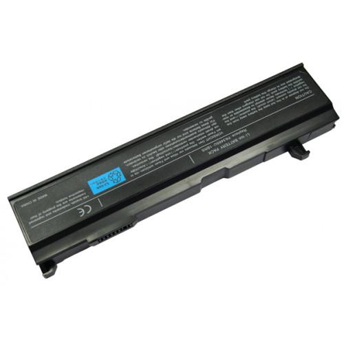 Аккумулятор для ноутбуков TOSHIBA Satellite A80 (PA3465U-1BRS, TA2465LH) 10.8V 5200mAh