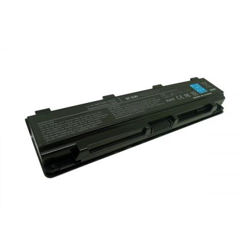 Аккумулятор для ноутбуков TOSHIBA Dynabook T752 (PA5024U-1BRS) 10.8V 5200mAh