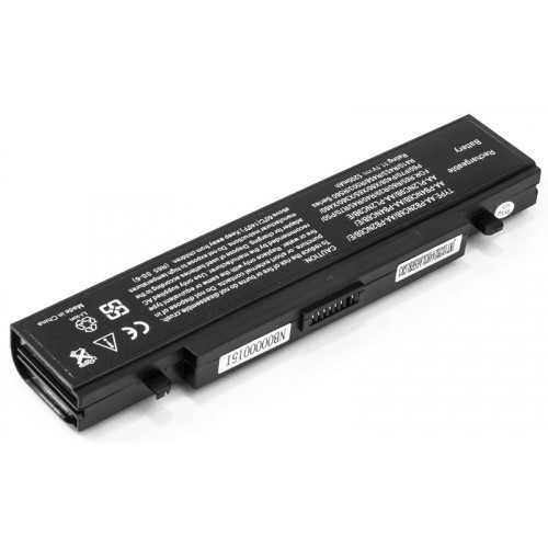 Аккумулятор для ноутбуков SAMSUNG M60 (AA-PB2NC3B, SG6560LH) 11.1V 5200mAh