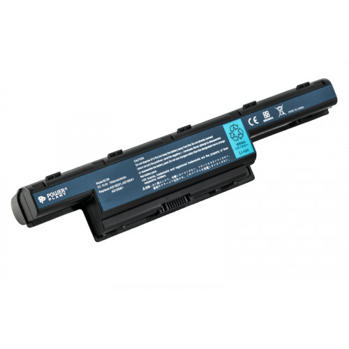 Аккумулятор для ноутбуков ACER Aspire 4551 (AS10D41, AC 5560 3S2P) 10.8V 7800mAh