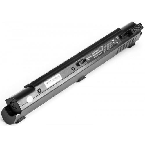 Аккумулятор для ноутбуков MSI MS1006 X600 (BTY-S25, MS1006-8BK) 14.8V 4400mAh
