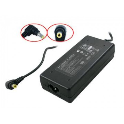 Блок питания для ноутбуков ASUS 220V 19V 90W 4.74A (5.5*2.5)
