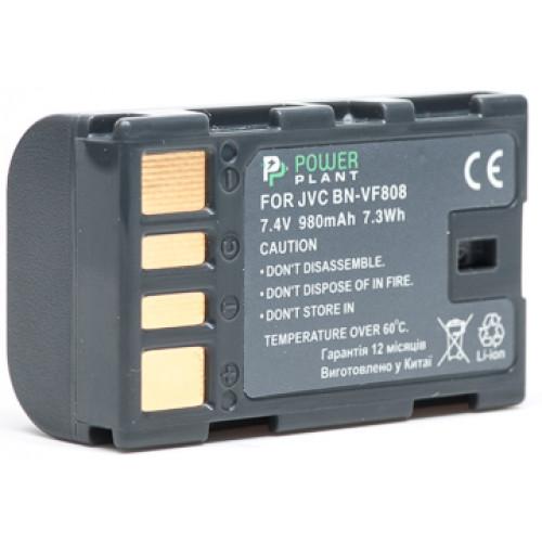 Aккумулятор JVC BN-VF808