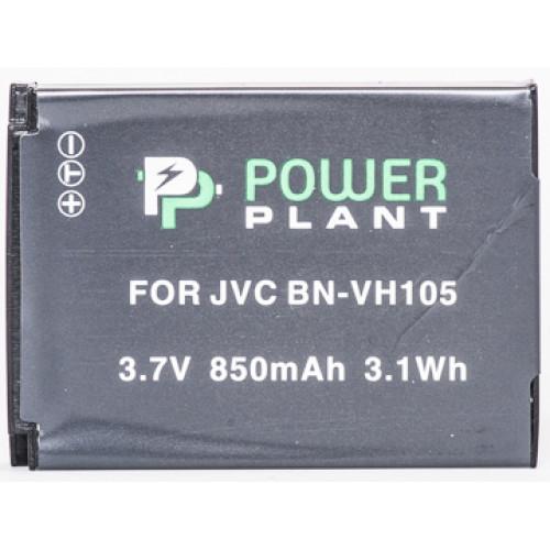 Aккумулятор JVC BN-VH105
