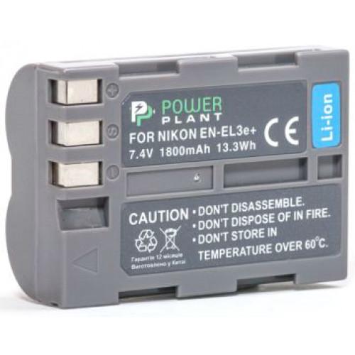 Aккумулятор Nikon EN-EL3e