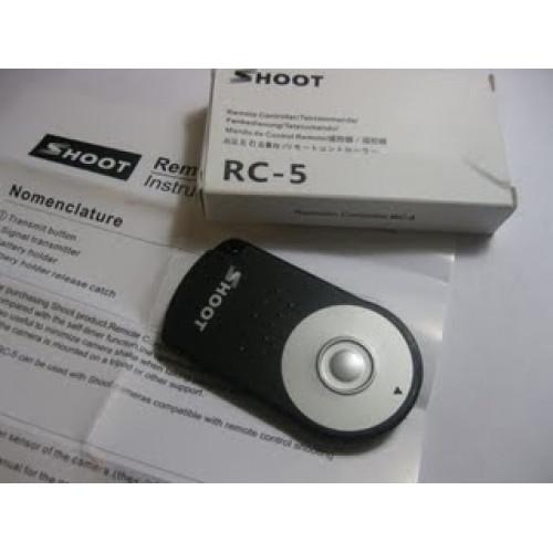 Пульт ДУ для фотоаппаратов Canon RC-5
