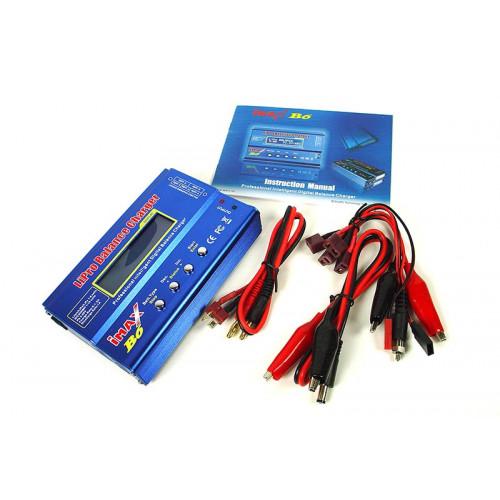 Зарядное устройство SkyRC iMAX B6 5A/50W без блока питания - Оригинал