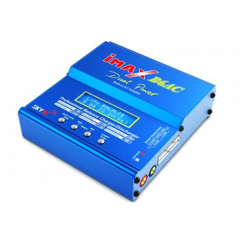 Зарядное устройство SkyRC iMAX B6AC 5A/50W с блоком питания - Ориинал