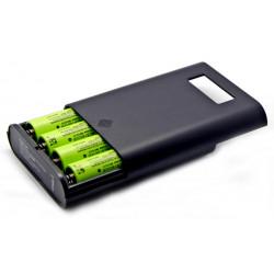 Повербанки под аккумуляторы (18650, AA, AAA)
