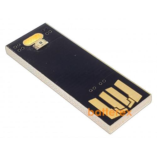 Soshine LED2 - светодиодный USB светильник c датчиком освещённости