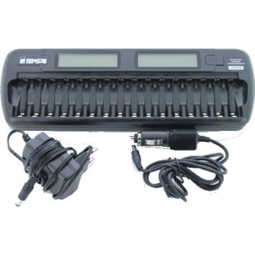Tensai TI-1600L - зарядное устройство на 16 аккумуляторов