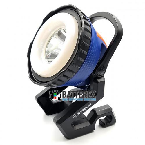Westinghouse WF1537 - фонарь-прожектор с зарядкой от USB и функцией повербанк