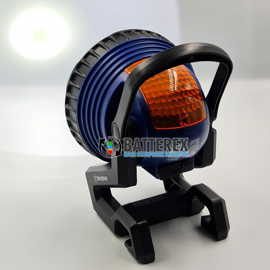 Фонарь-прожектор Westinghouse WF1537 с зарядкой от USB и функцией повербанк