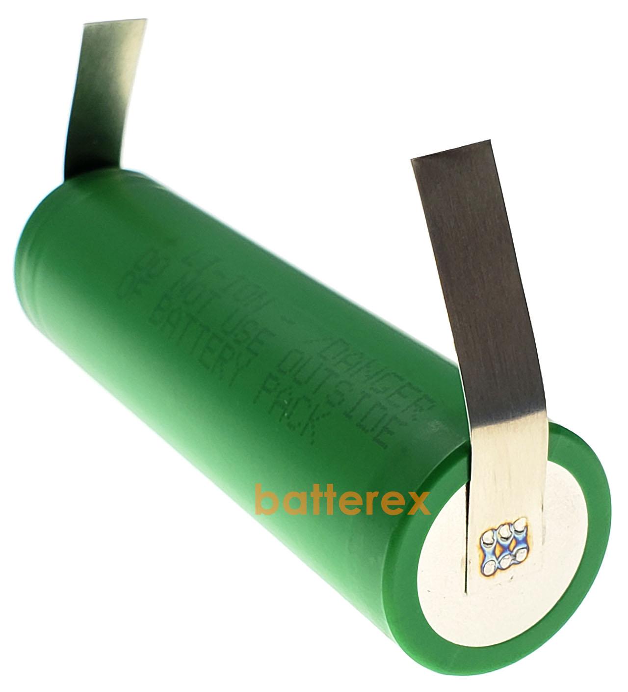 аккумулятор 18650 для шуруповёрта, пылесоса, болгарки