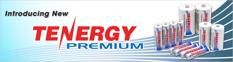 tenergy premium