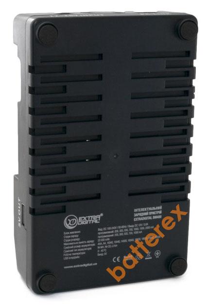 зарядное Extradigital BM 400 v2.2 купить