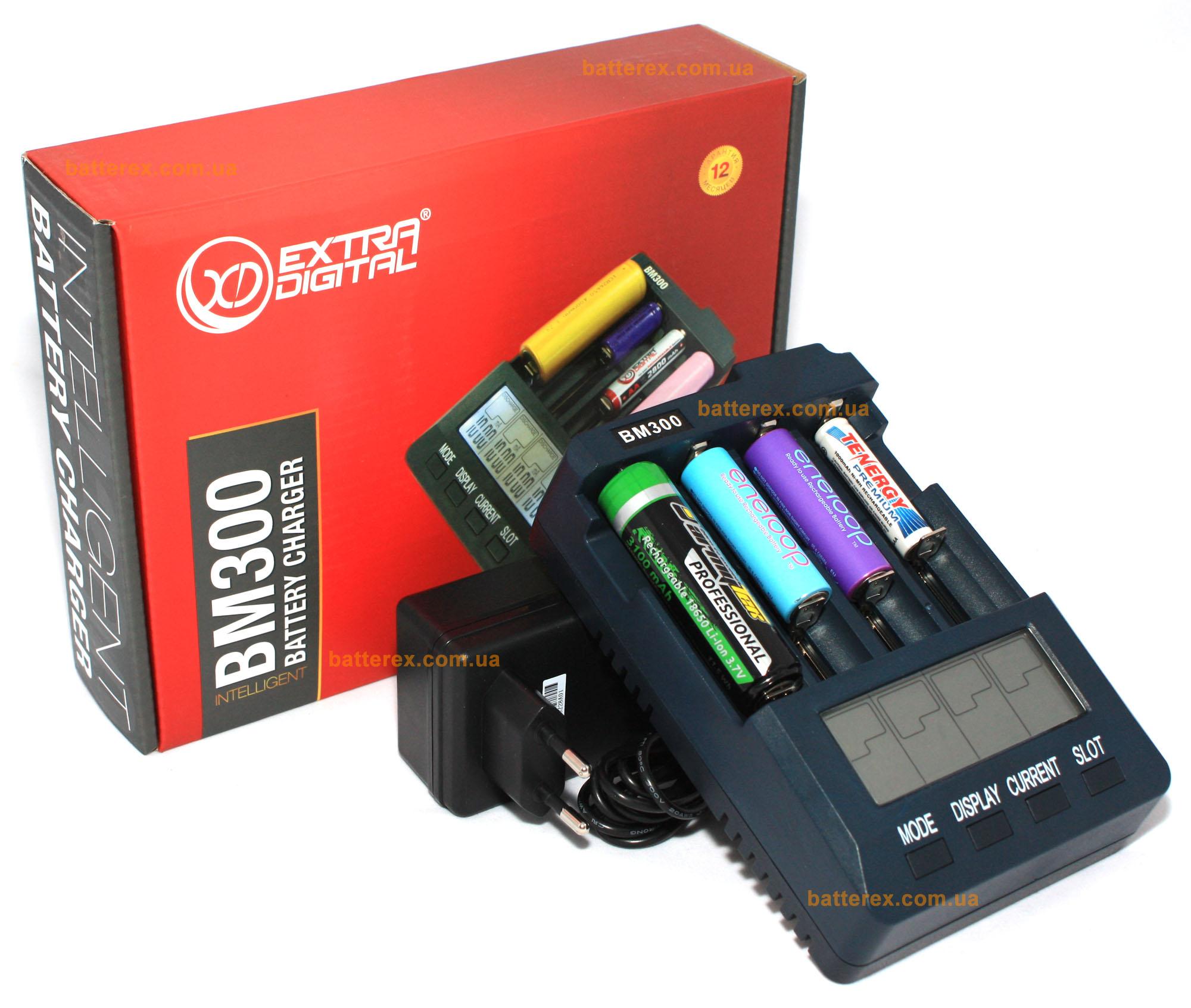 схема мини зарядного устройства для ni mh аккумуляторов