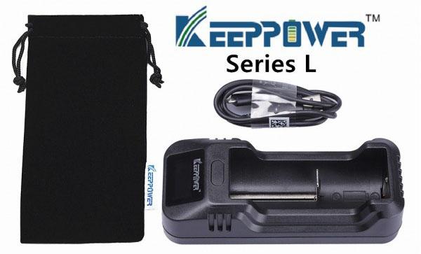 keeppower intelligent l1