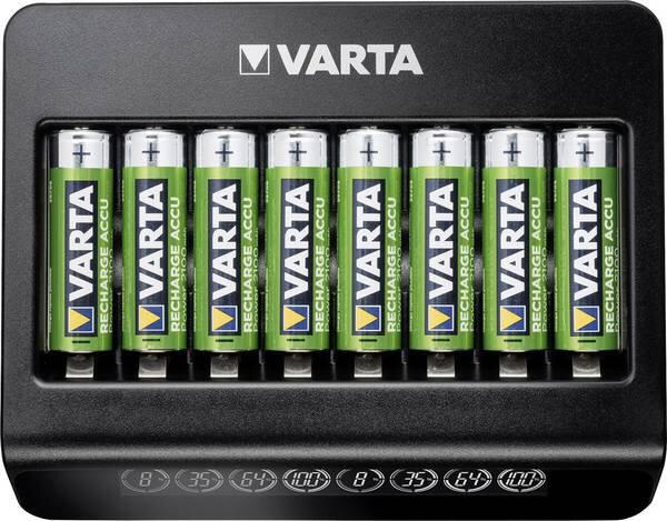 VARTA LCD MULTI CHARGER PLUS 57681